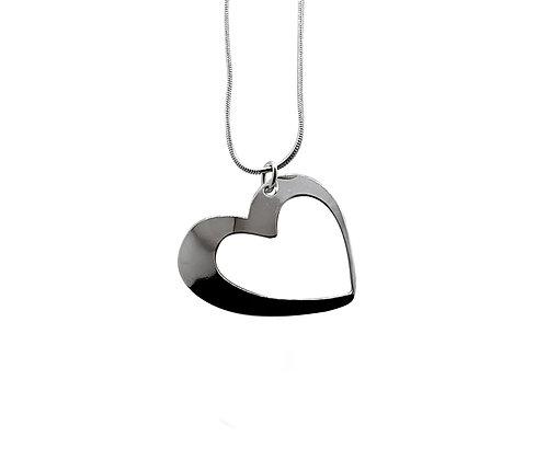 copy of Mom's Heart Pendant