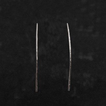 Hair Pin Earrings
