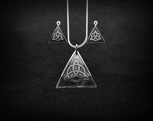Trinity Triangle Set