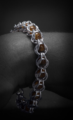 Caged Beads $108-1-2