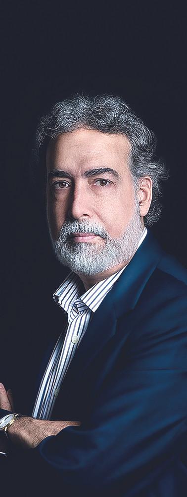 Oscar Marcano