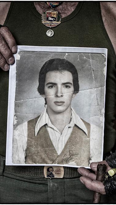 Humberto (Ché) López