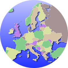 Europe Map Quiz Mac