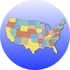 United States Map Quiz Mac
