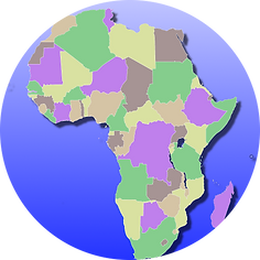Africa Map Quiz Mac
