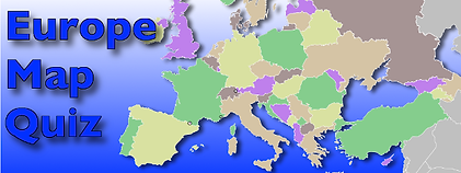Europe Map Quiz Apple TV app