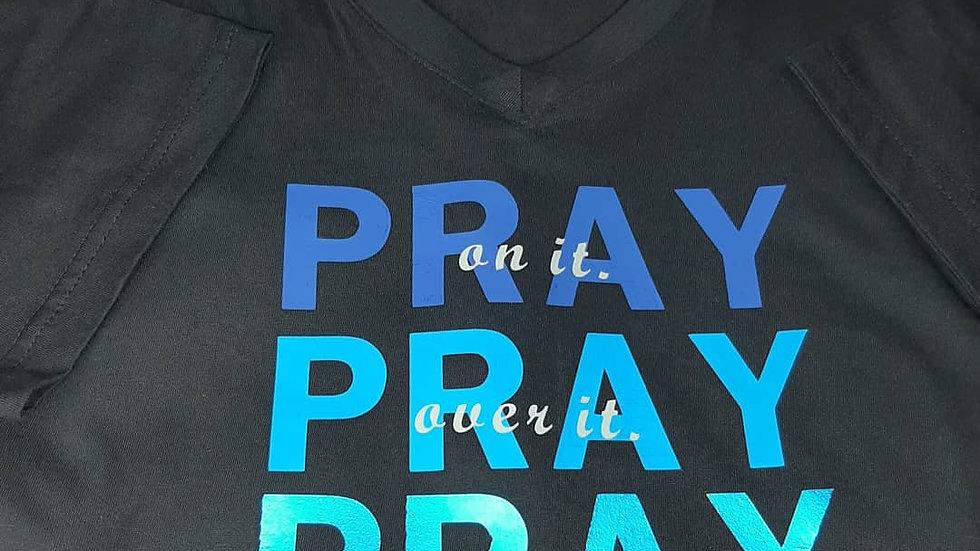 Pray Tshirt
