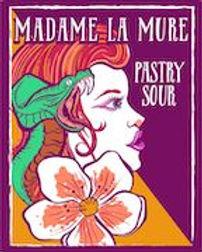 Madame La Mure