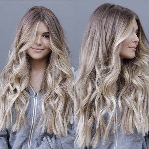 Balayage.. Today or Yesterday?