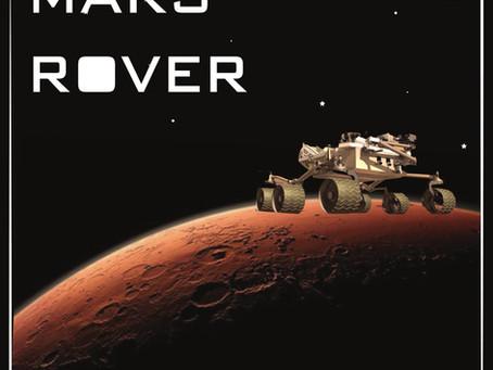 Mars Mission: Perseverance