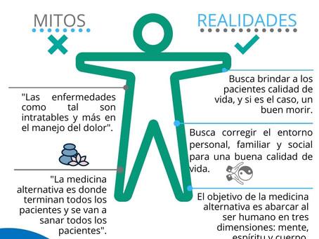 Mitos y realidades de la Medicina Alternativa