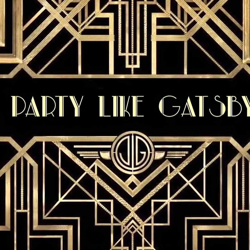 Summer Social Series - Party Like Gatsby