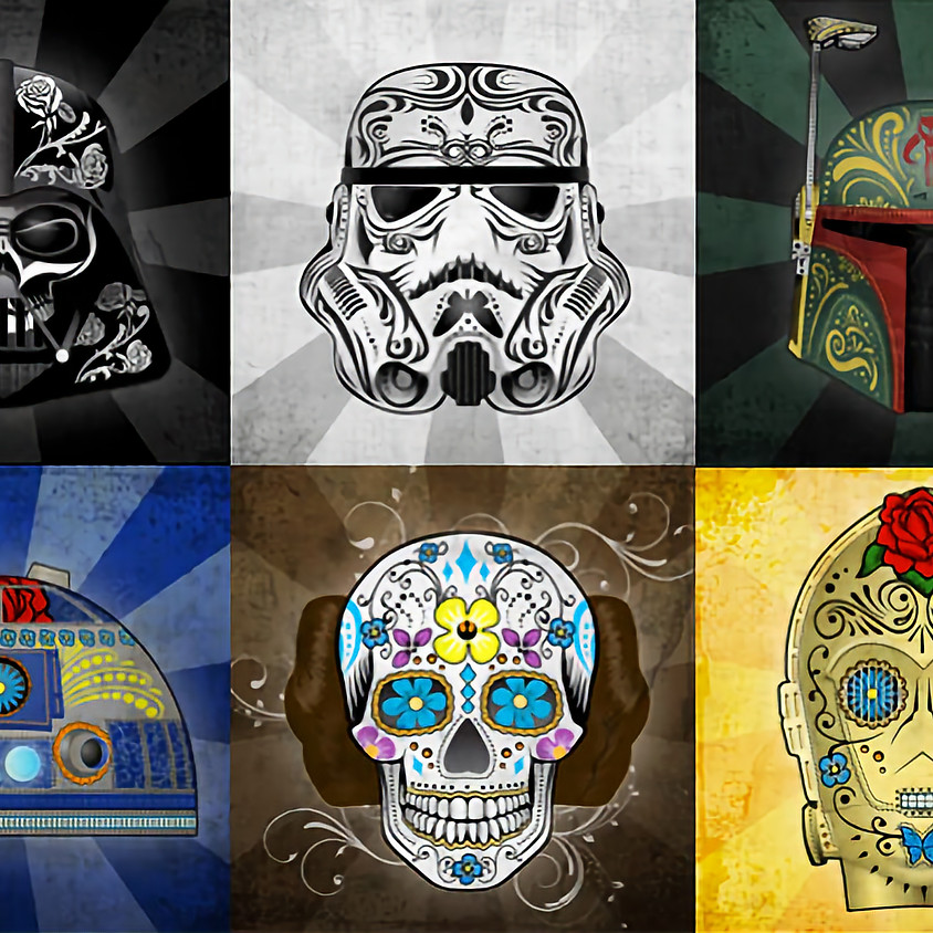 May The Fourth Fiesta