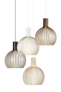 OCTO LAMP von SECTO DESIGN