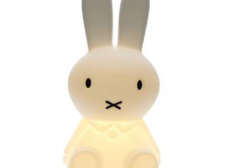 Miffy: ein kleines Häschen wird zum Design-Liebling