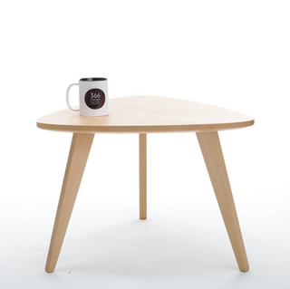 366 CONCEPT COFFEE TABLE