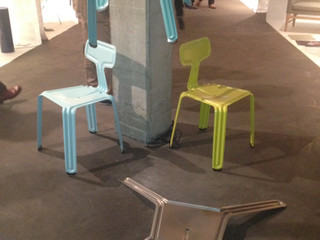 Pressed Chair | DMG 2013
