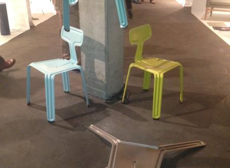Pressed Chair | DMG 2013
