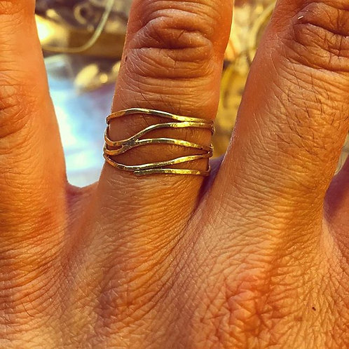 Casco Bay Ring