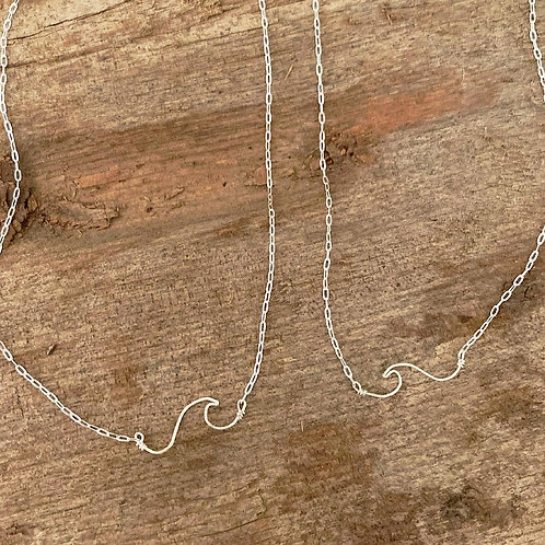 The Tidal Necklace