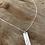 Thumbnail: Long & Lean Maine Necklace