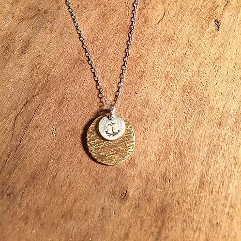 Sail Away Necklace