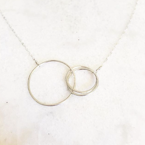 Family Ties Necklace