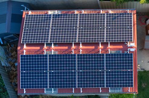 Solar Power, Renewable Energy, Solar Array,