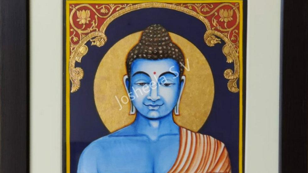 Gautama Bhuddha