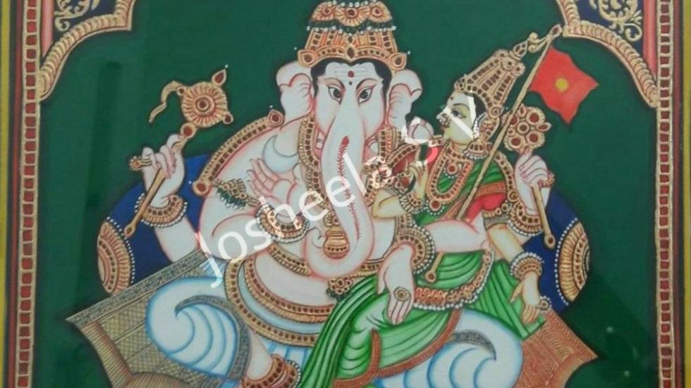 Vara Ganapati