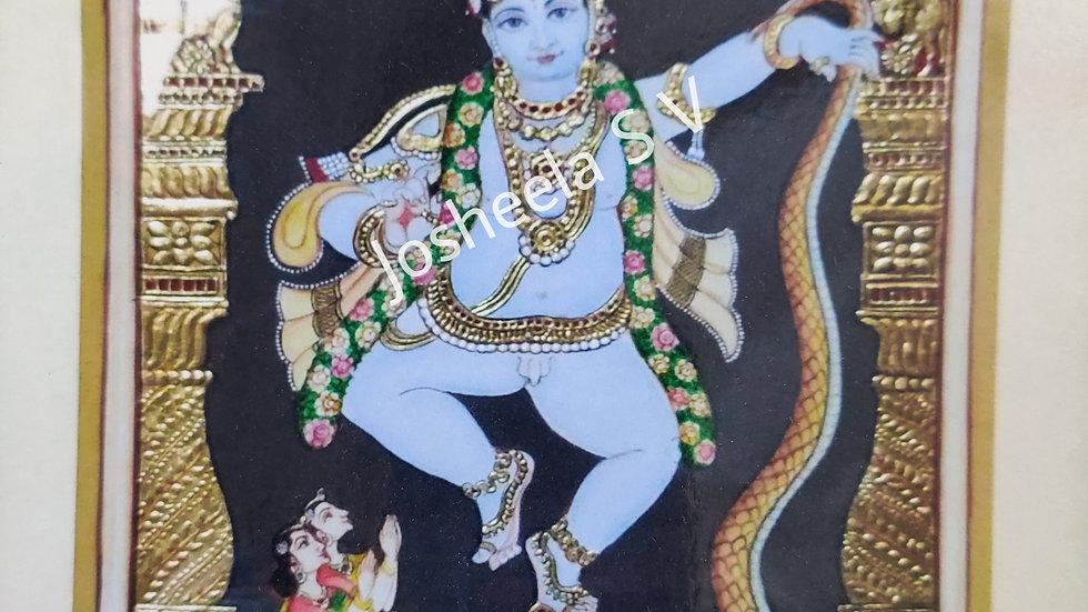 Kalingamardhana