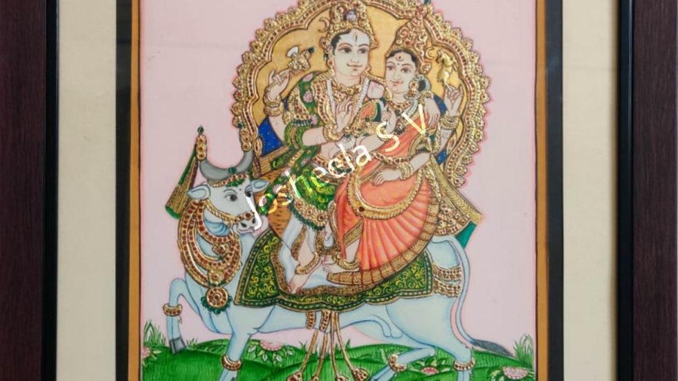 Shiva Parvathi Nandi