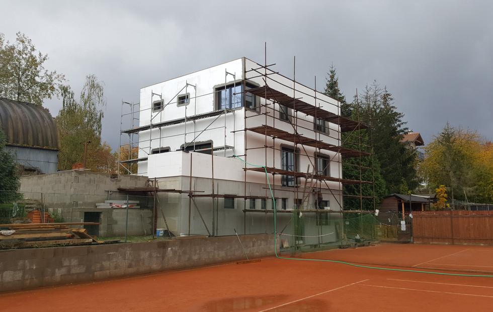 Tenis Zbraslav