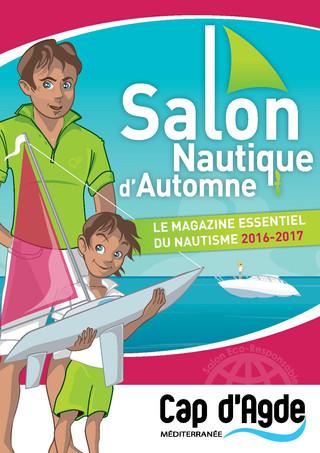MedObs-sub à l'honneur au salon nautique d'Agde
