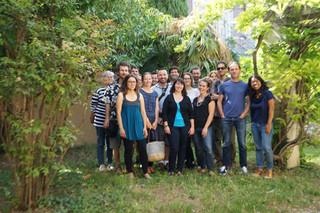 Sauvages de PACA : retour d'une formation dynamique et chaleureuse à Carpentras