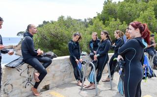 Rallye A l'eau : retour sur cet après-midi 100% Sport au féminin