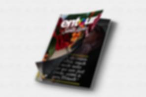 portada revista entour