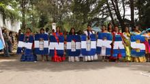 15 de Septiembre: Santa Lucia festejo a lo grande la Independencia!!