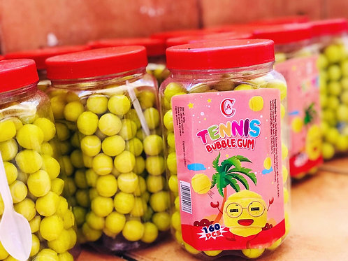Bote Chicle Tennis