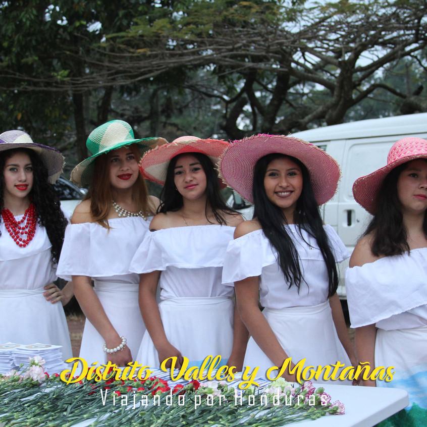 Hermosas Mujeres SantaLucences