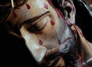 Honduras Indómita...el Cristo Negro de Santa Lucía.