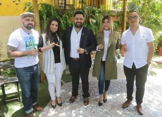 Experiencia ''Don Alfredo Cigars'' en Santa Lucía.
