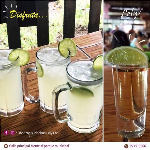 limonada lelys