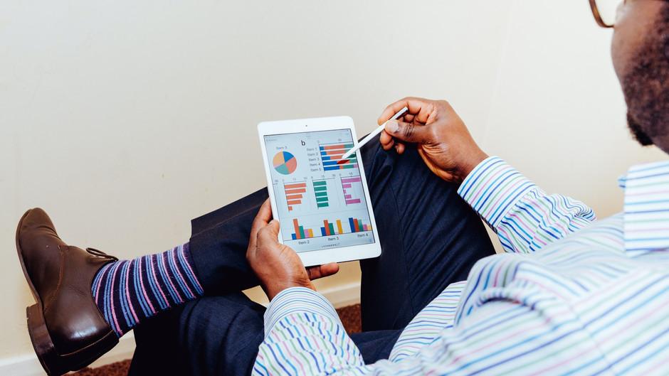 Tackling Startup Investor Bias with AI