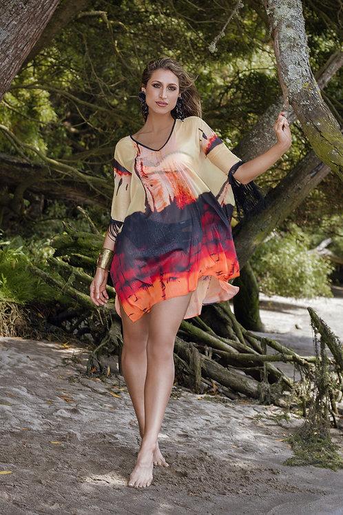 Polinésia Dress