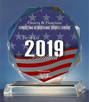 2019 Best of Portland Award