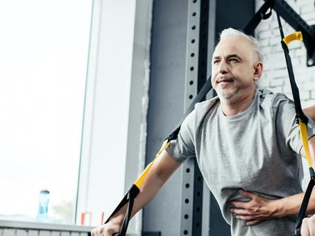 Key to anti-aging