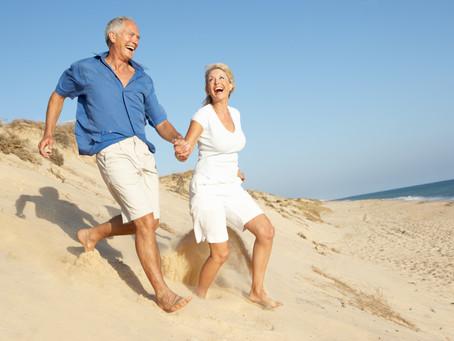 Longevity Planning