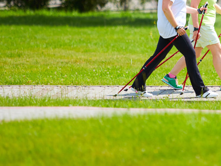 Walk Your Way to Better Health Part 2