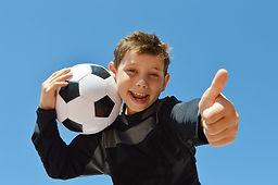 ostéopathe pour enfant
